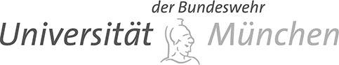 Uni Bw München Logo